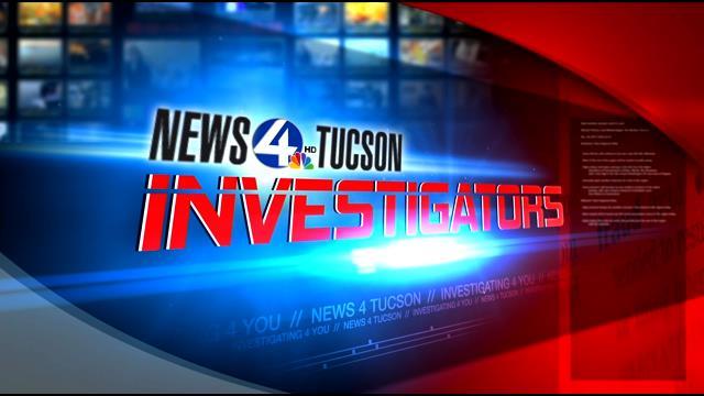 News 4 Tucson >> N4t Investigators Kvoa Kvoa Com Tucson Arizona
