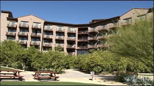 Local Developers Partner to Purchase The Dove Mountain Resort