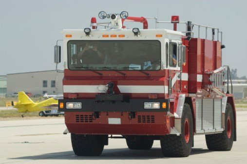 Man dies after being hit by fire truck kvoa kvoa tucson file photo freerunsca Choice Image