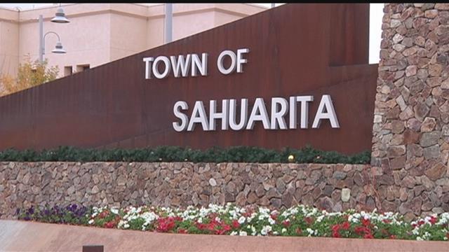 town of sahuarita considering amending outdoor lighting code kvoa