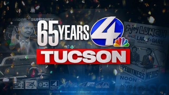 Tucson's NBC affiliate