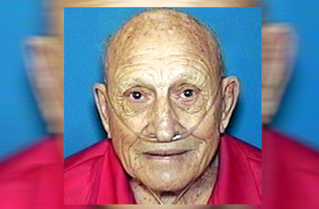 Missing 95 Year Old Vulnerable Adult Sought By Pcsd Kvoa Kvoa Com Tucson Arizona
